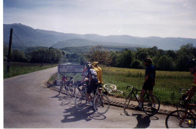cykelture i harzen